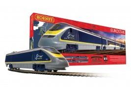 Eurostar Train Set