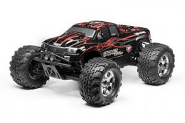RTR SAVAGE FLUX HP WITH GT-2 TRUCK BODY