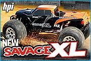 Savage XL 5.9 Big Block RTR