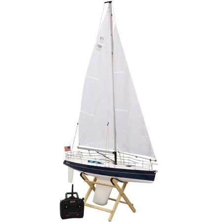 Serenity 1 Metre Sailboat Rtr