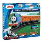 Thomas the tank engine 00 train set