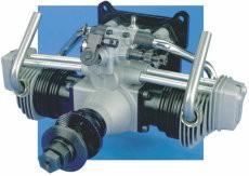 SC160AR FS FLAT TWIN (MKII) RINGED